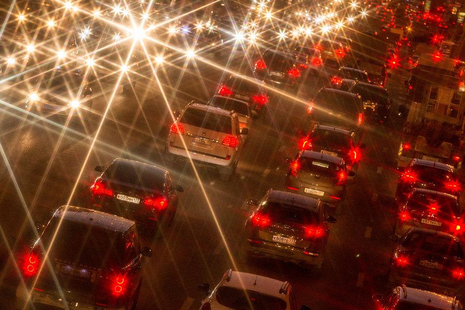 Программа обновления автопарка может сохраниться как минимум в I квартале 2017 г., обещает Минпромторг