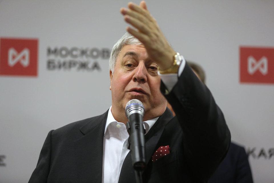 С 2018 г. «Русснефть» начнет стабильно платить дивиденды, пообещал Гуцериев
