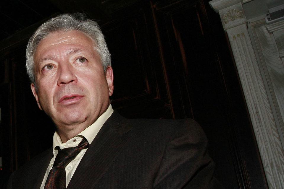 Бабеля подозревают в организации двойных продаж в жилом комплексе «Терлецкий парк» на Новогиреевской улице, утверждают два его знакомых и чиновник правительства Москвы
