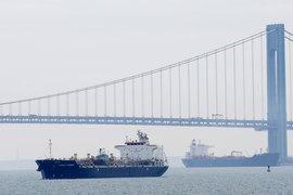 Экспорт газа из США с 2010 г. вырос более чем на 50%