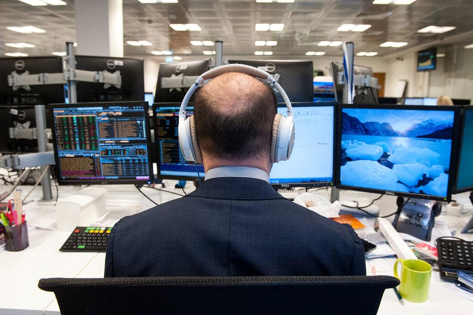 Риск-профилирование розничных инвесторов отдадут на откуп робо-эдвайзерам