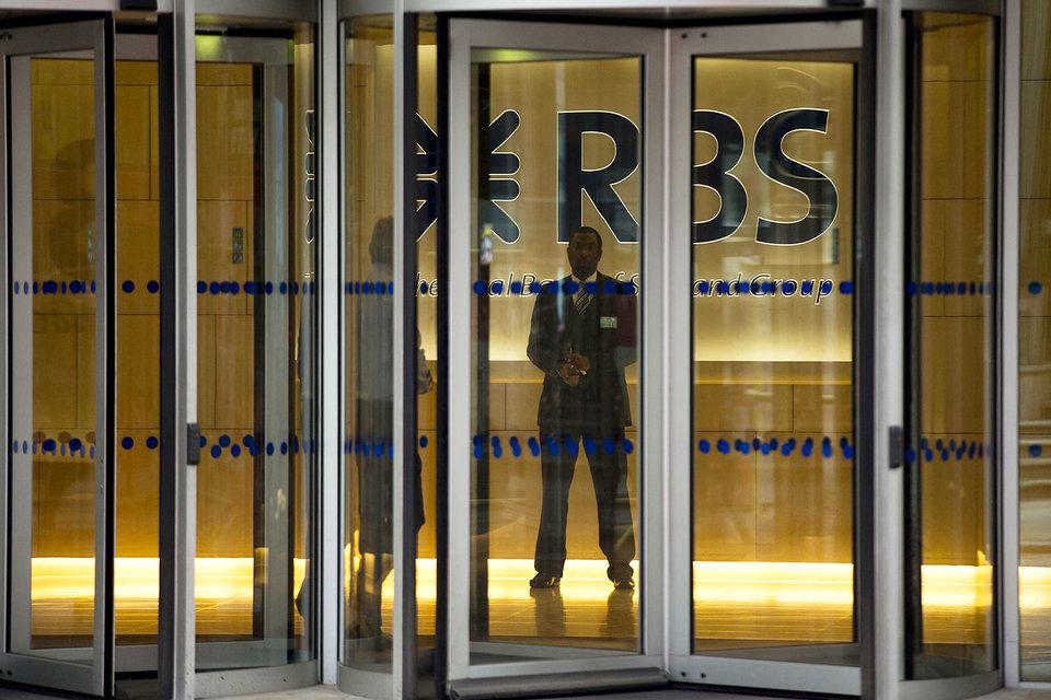 Худший результат показал RBS, национализированный в кризис 2008 г.