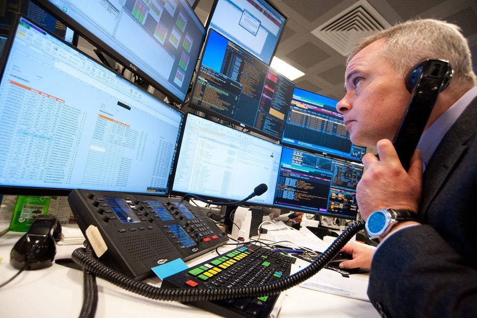 ЦБ впервые высказался за применение робо-эдвайзеров – они помогут упорядочить профили инвесторов