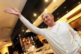 Владелец и председатель совета директоров «Тинькофф банка» Олег Тиньков