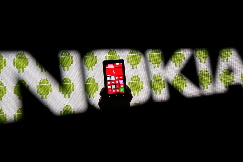 Телефоны Nokia возвращаются на рынок