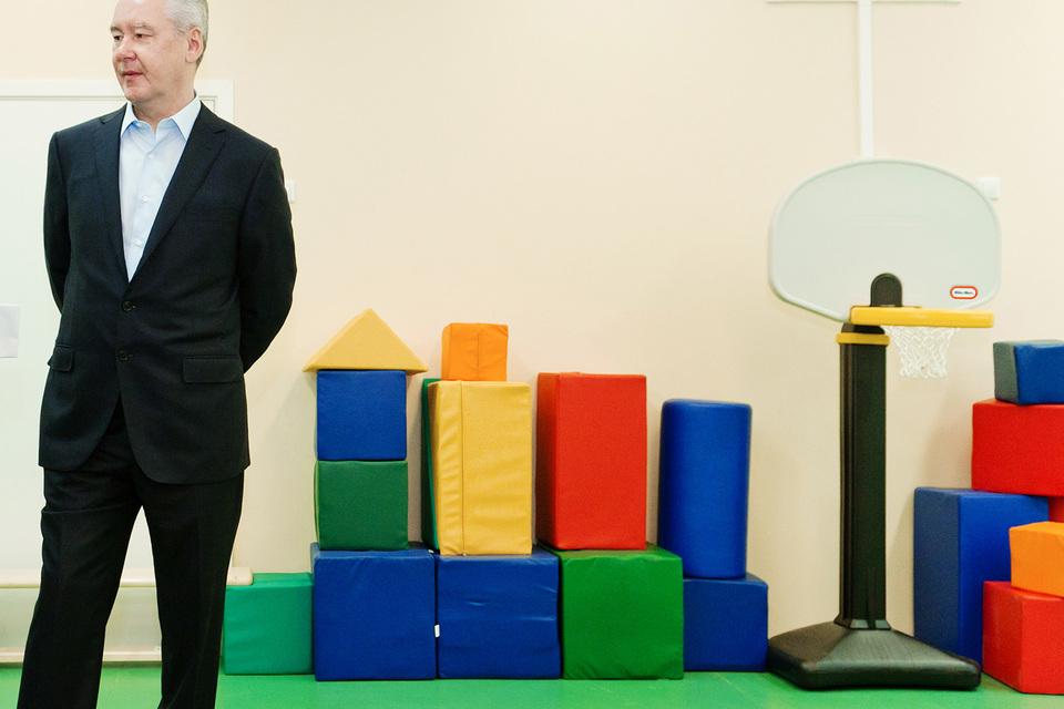 Детские сады воспитали крупнейшего застройщика Москвы