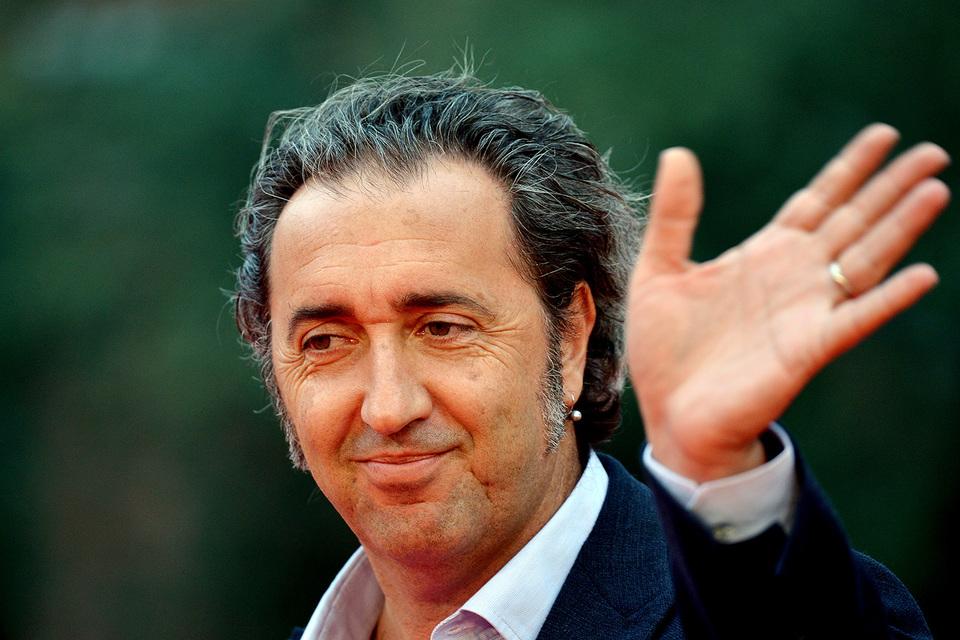 Кинорежиссер Паоло Соррентино