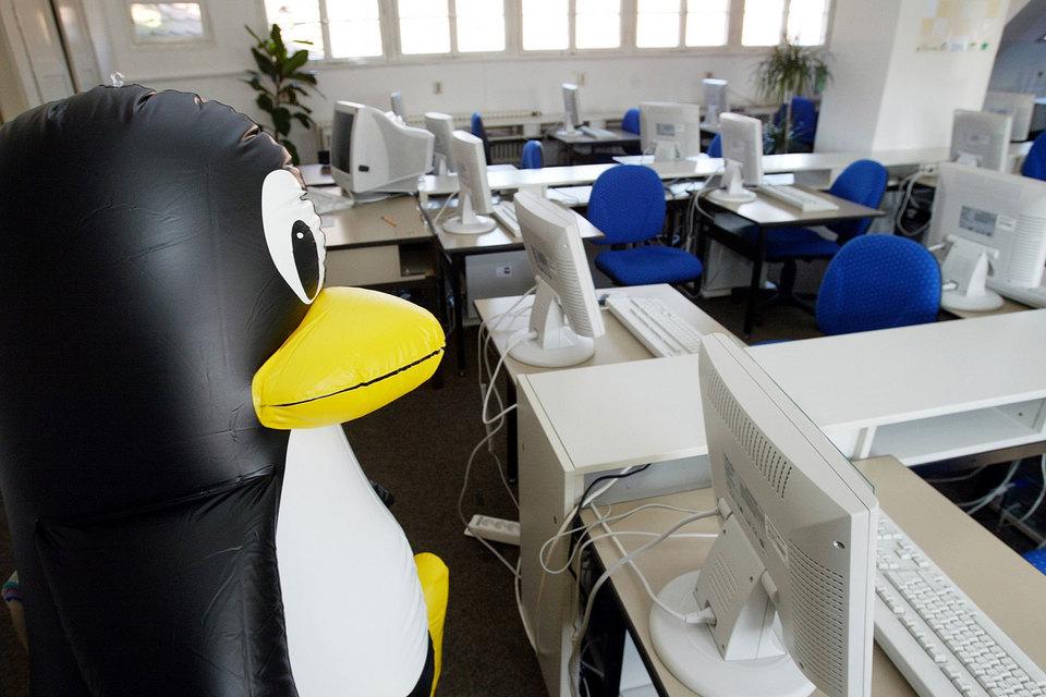 В отличие от других систем на базе Linux, система «Базальт» имеет поддержку с гарантированным качеством, причем оперативную и достаточно продвинутую