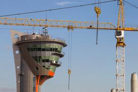 Строительство третьей взлетно-посадочной полосы в «Шереметьево» подорожало