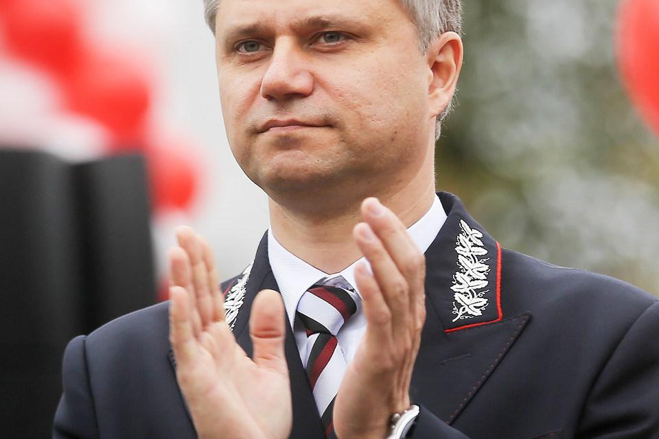 Лоббистские возможности бывшего замминистра транспорта, президента РЖД Олега Белозерова оказались велики