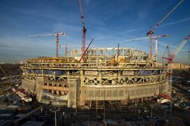 У московского «Динамо» не будет домашнего стадиона