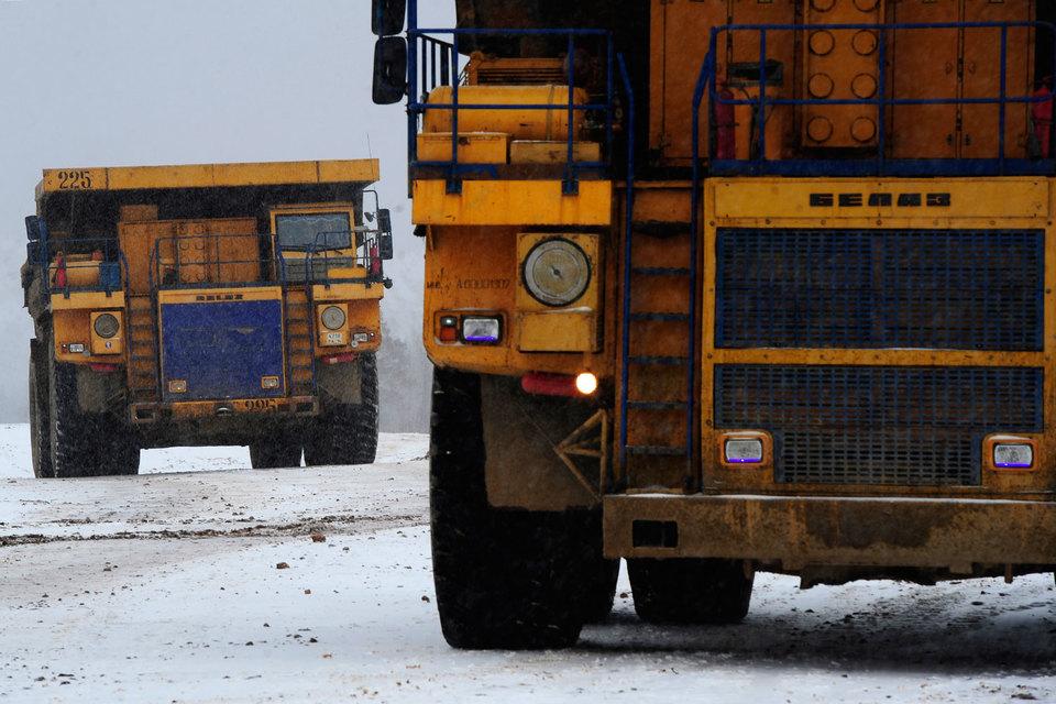 Сухой Лог – одно из крупнейших в мире неразработанных месторождений золота