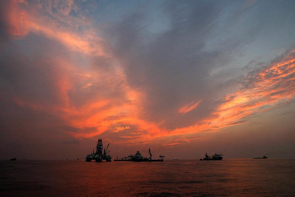 «Роснефть» и ExxonMobil вернут США участки в Мексиканском заливе