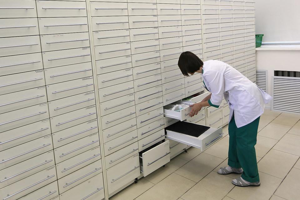 Производитель лекарств «Биннофарм», принадлежащий АФК «Система», нацелился на рынок безрецептурных препаратов