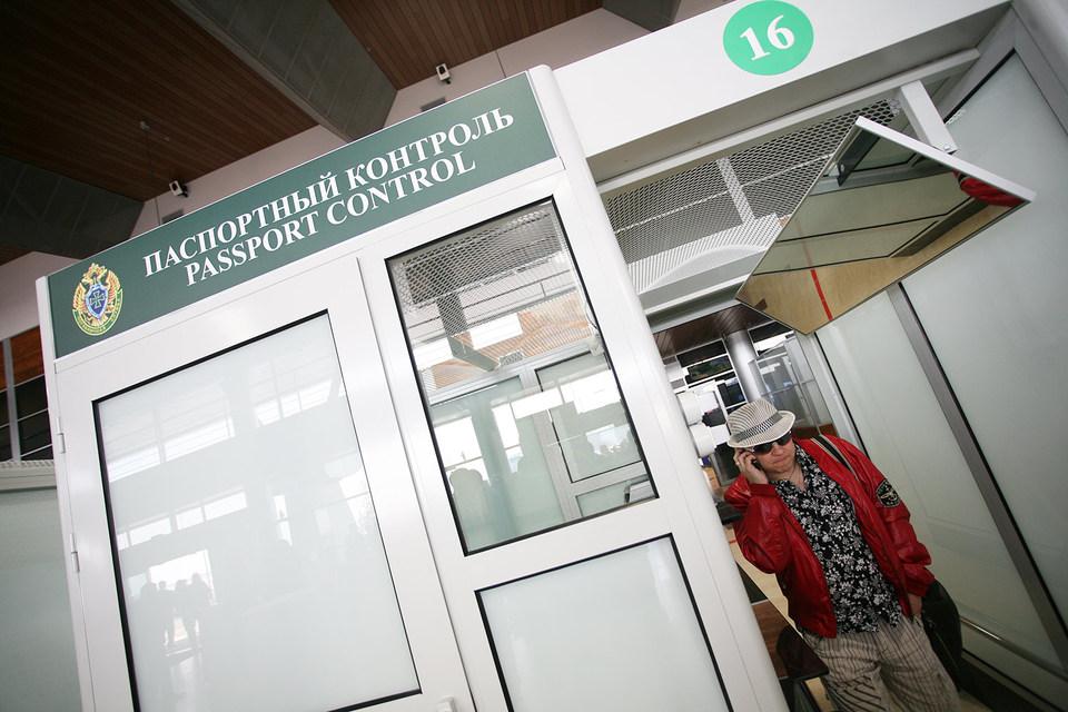 Депутаты считают, что долг в 10000 руб. не может помешать выезду за границу