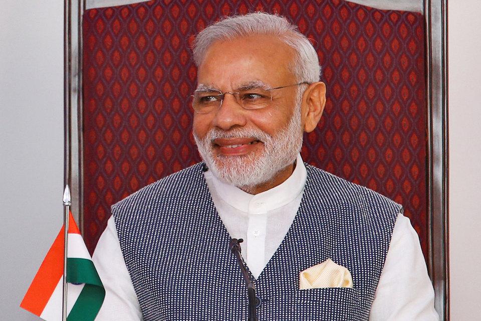 За индийского премьера было отдано 19% голосов читателей журнала