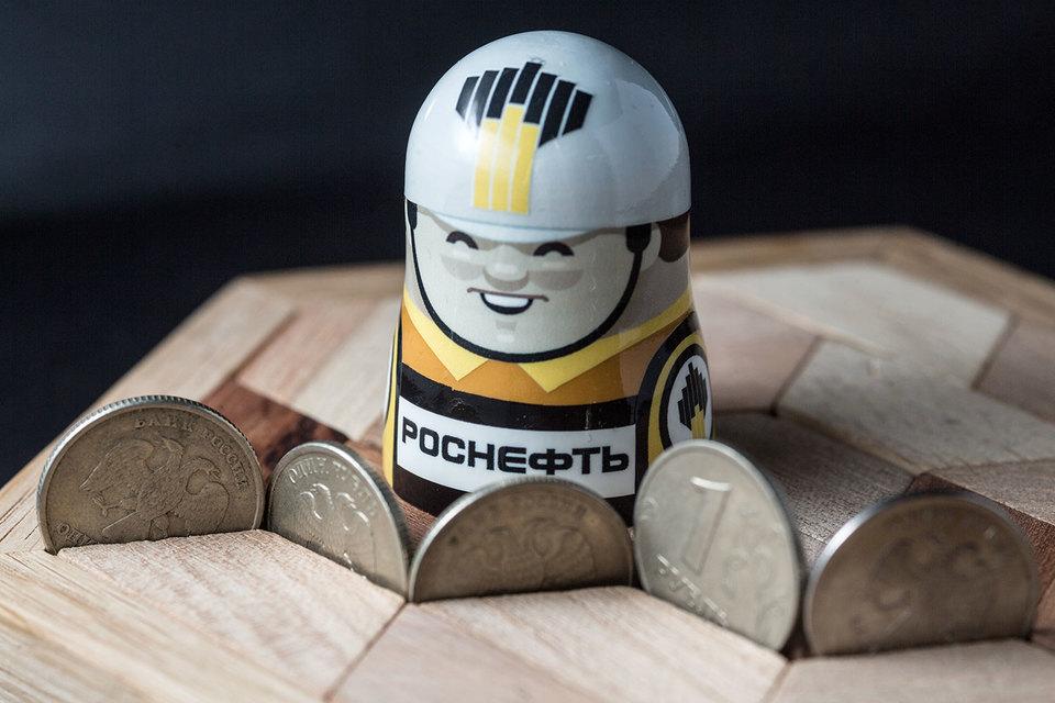 «Роснефть» соберет 600 млрд рублей за полчаса