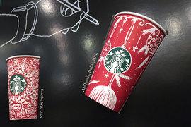Starbucks поднимается по ценовой лестнице