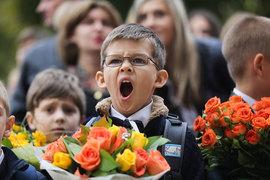 Россия осталась на уровне ниже среднего в рейтинге качества образования