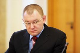 Новый начальник политического блока Кремля познакомился с руководством «Единой России»