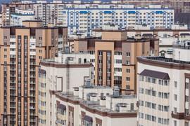Львиная доля предложения в новой Москве концентрируется в ближнем поясе МКАД, где земля, а значит, и себестоимость строительства дороже