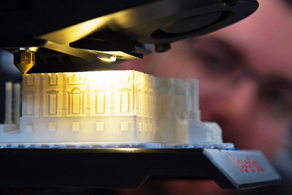 Развитие трехмерных принтеров предоставит новые возможности для создания уникальных проектов: воплощение гениальных идей не будет требовать огромных инвестиций