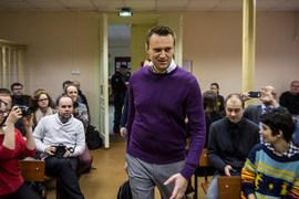 Алексея Навального ждет второй полноценный процесс по делу «Кировлеса»
