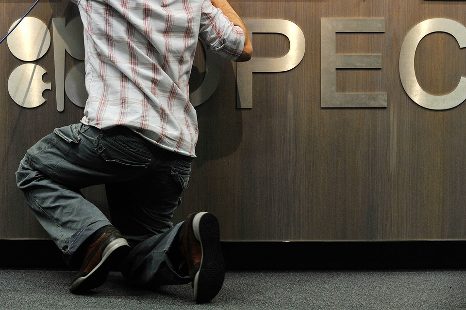 Сделка ОПЕК принесет более 1 трлн руб. дополнительных доходов