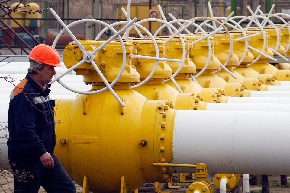 У антимонопольного комитета Украины нет права регулировать транзит газа через Украину, уверен «Газпром»