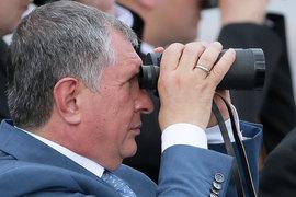 Игорь Сечин ищет покупателей акций «Роснефти» за рубежом