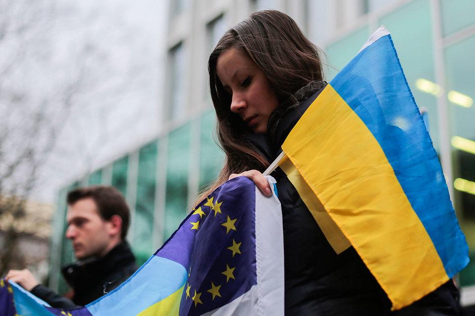 Украина сейчас получает от иностранных инвесторов в разы меньше денег, чем до революции