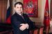 Ян Борисов, директор государственного казенного учреждения «Центр информационных технологий Оренбургской области»