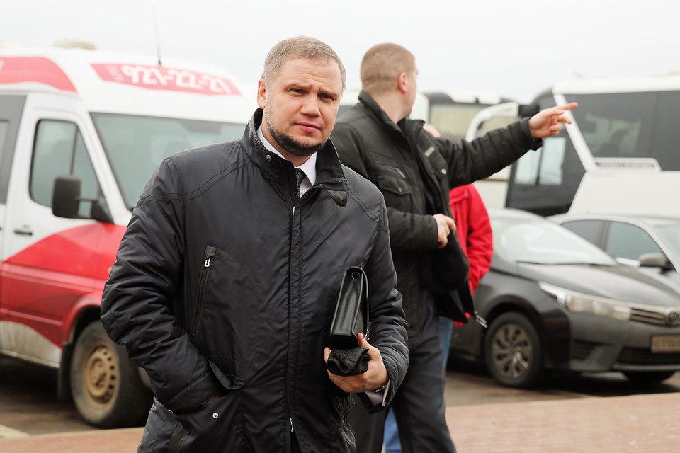 Александр Ручьев вновь будет строить жилье