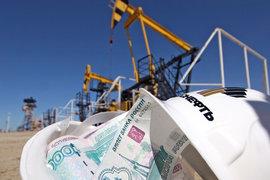 Рублю не до «Роснефти»
