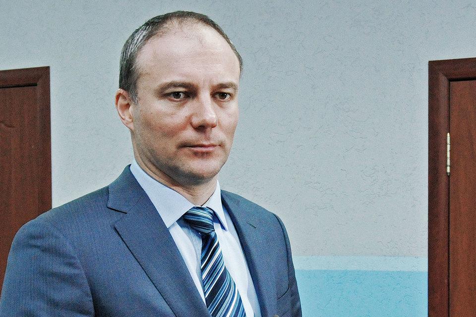 СК подозревает бывшего гендиректора «Северсталь менеджмента» Вадима Ларина в даче взятки