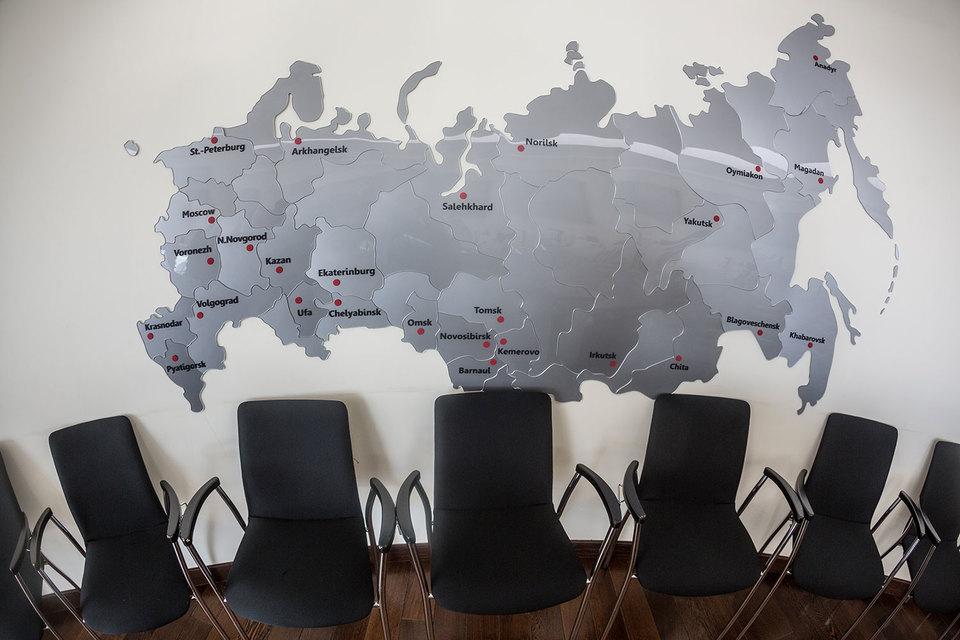 Самое эффективное управление показывают Тюменская область, Татарстан, Белгородская область, Чечня и Ямало-Ненецкий АО. Москва занимает седьмое место