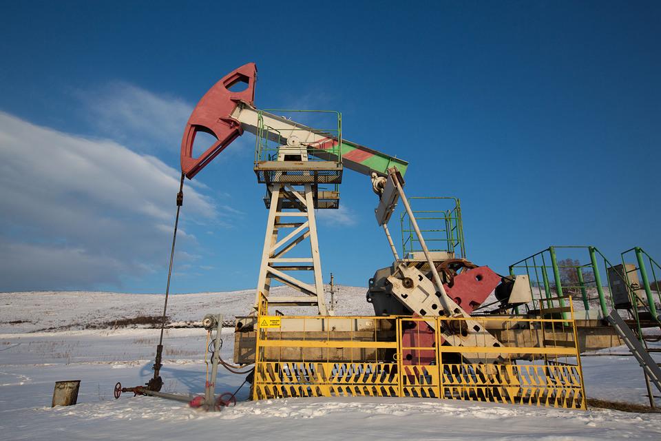Страны, не входящие в ОПЕК, согласовали сокращение добычи на 558 000 баррелей в сутки