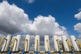 Россия и Украина в пятницу не договорились о возобновлении поставок российского газа