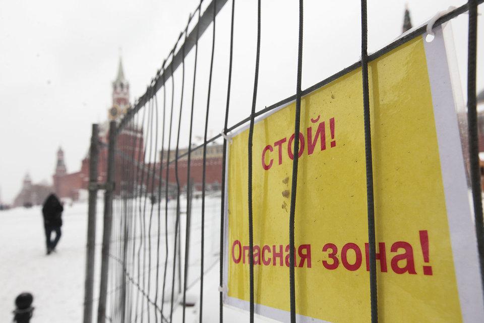 Куратор Госдумы увольняется из Кремля
