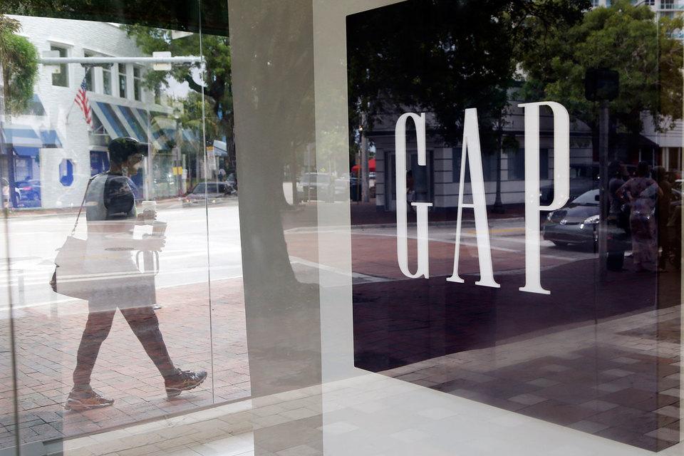 «Gap нуждается в серьезных преобразованиях», – недавно говорил инвесторам Арт Пек, в феврале 2015 г. занявший должность генерального директора компании