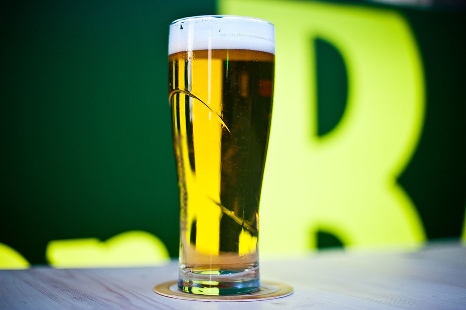 Heineken приобретет 1900 пабов Punch Taverns