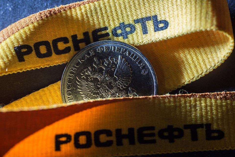 Акции «Роснефти» впервые преодолели порог в 400 руб. за бумагу