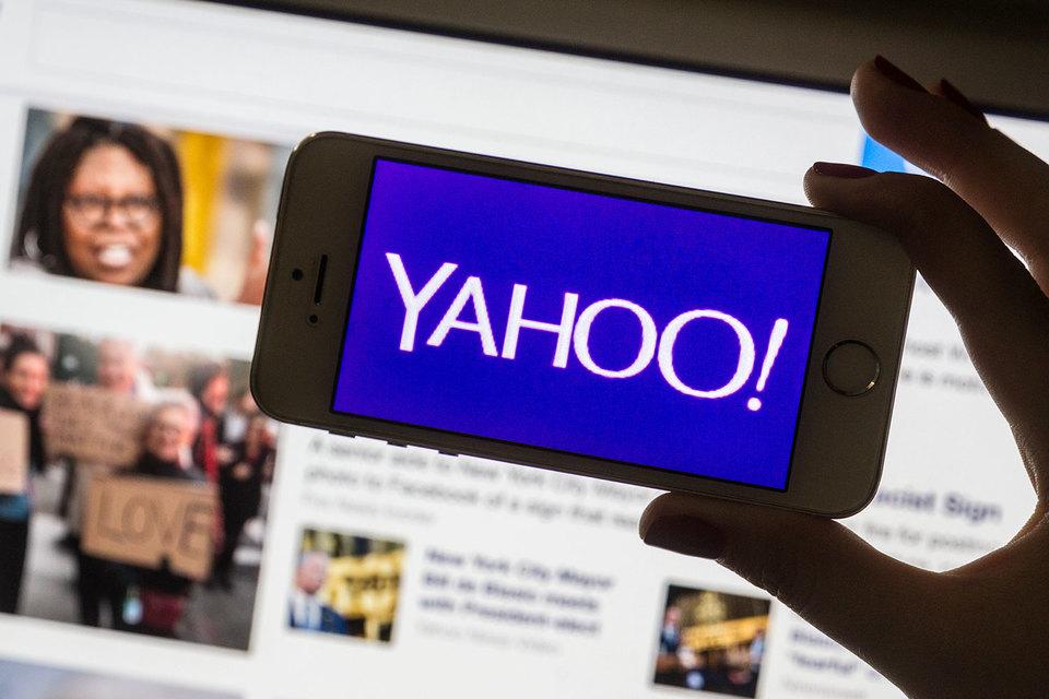 Всего у Yahoo более миллиарда активных пользователей в месяц