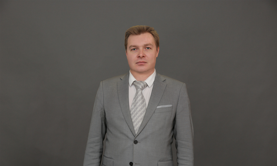 Алексей Дудко, Эксперт по ИТ-безопасности КСК групп