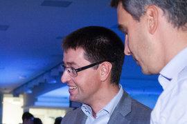 Руслан Тагиев управляет TNS больше 20 лет