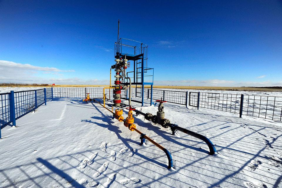 Лицензией на Восточный участок владеет «Газпромнефть-Оренбург»