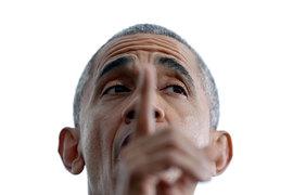 Барак Обама дал понять, что ответ российским хакерам может быть неочевидным