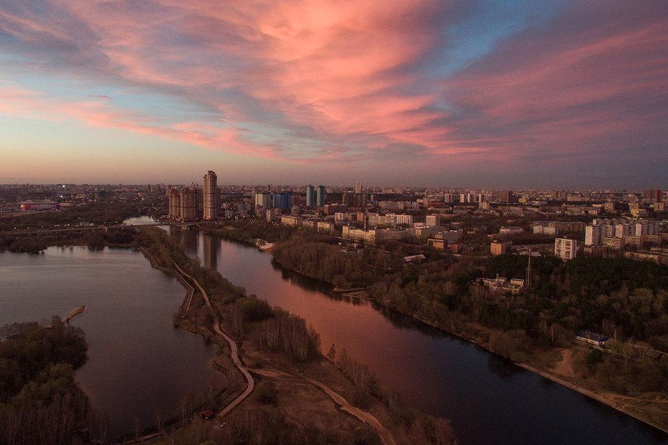Щукино стало единственным районом в Москве, где прошли муниципальные выборы в единый день голосования 18 сентября 2016 г.