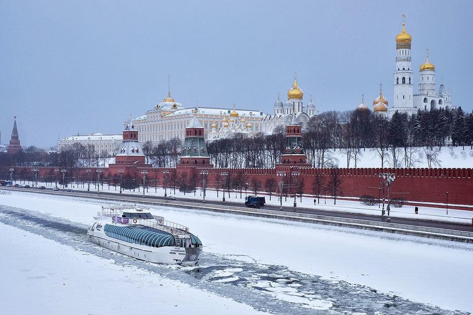 Зима на российском фондовом рынке заканчивается, считают некоторые инвесторы