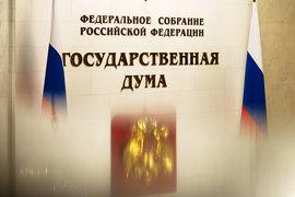 Госдума отфильтрует пиар-инициативы